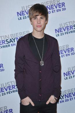 photo 40/67 - Justin Bieber - Avant-première parisienne du film Never Say Never - Justin Bieber : Never Say Never - © Paramount