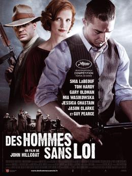 photo 22/60 - Des Hommes sans loi - © Metropolitan Film