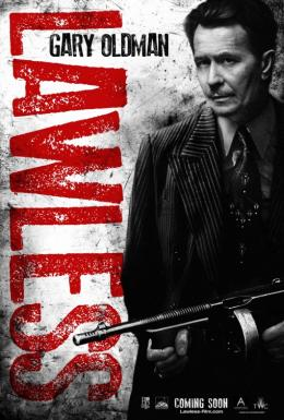 photo 15/60 - Gary Oldman - Des Hommes sans loi - © Metropolitan Film