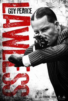 photo 16/117 - Des Hommes sans loi - Guy Pearce (l) - © Metropolitan Film
