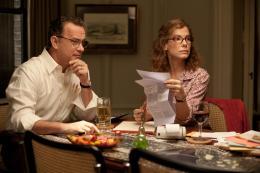 photo 36/59 - Tom Hanks, Sandra Bullock - Extrêmement fort et incroyablement près - © Warner Bros