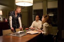 photo 32/59 - Stephen Daldry, Tom Hanks, Sandra Bullock - Extrêmement fort et incroyablement près - © Warner Bros