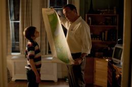 photo 43/59 - Tom Hanks, Thomas Horn - Extrêmement fort et incroyablement près - © Warner Bros