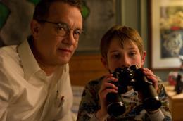photo 38/59 - Tom Hanks, Thomas Horn - Extrêmement fort et incroyablement près - © Warner Bros