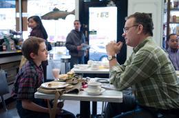 photo 23/59 - Thomas Horn, Tom Hanks - Extrêmement fort et incroyablement près - © Warner Bros