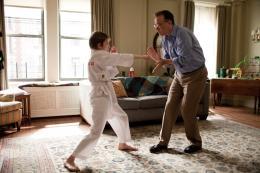 photo 22/59 - Thomas Horn, Tom Hanks - Extrêmement fort et incroyablement près - © Warner Bros