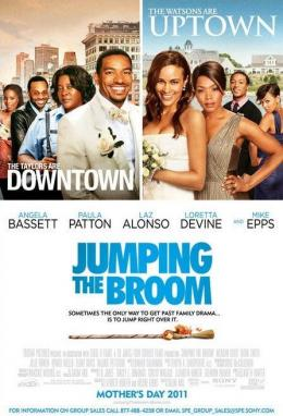 photo 2/2 - Jumping the Broom