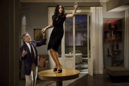 photo 9/19 - Robert De Niro, Monica Bellucci - L'amour a ses raisons... - © Bellissima Films
