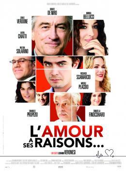 photo 19/19 - L'amour a ses raisons... - © Bellissima Films