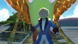 photo 1/4 - Le Petit Prince - La planète de l'oiseau de feu - © Sony Pictures Home Enterteinment