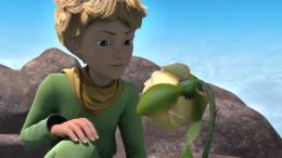 photo 3/4 - Le Petit Prince - La planète de l'oiseau de feu - © Sony Pictures Home Enterteinment