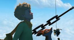 photo 4/4 - Le Petit Prince - La planète de l'oiseau de feu - © Sony Pictures Home Enterteinment