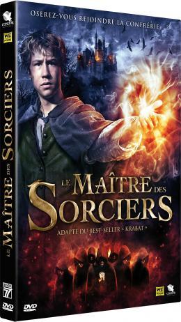 photo 21/21 - Le Maître des Sorciers - © Condor Entertainement
