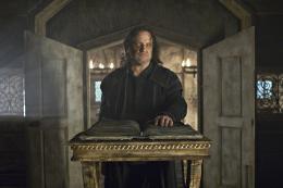 Christian Redl Le Maitre des sorciers photo 1 sur 2