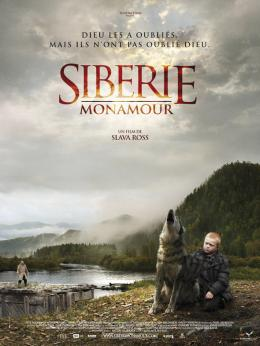 photo 15/15 - Affiche - Sib�rie, mon amour - © EuropaCorp Distribution