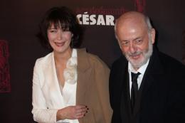 Bertrand Blier 36e Cérémonie Des César 2011 - 25 Février 2011 photo 1 sur 12