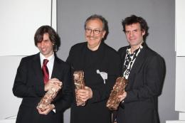 Daniel Sobrino 36e Cérémonie Des César 2011 - 25 Février 2011 photo 1 sur 1