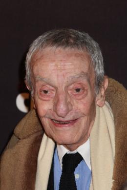 Jacques Herlin 36e Cérémonie Des César 2011 - 25 Février 2011 photo 1 sur 1