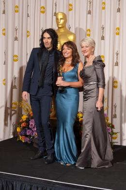 Susanne Bier 83ème Cérémonie des Oscars 2011 photo 5 sur 6