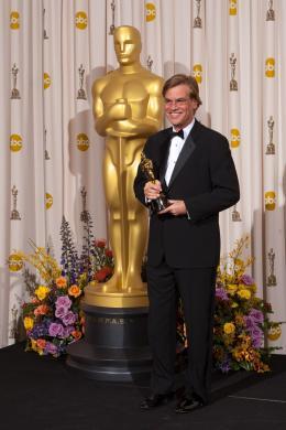 Aaron Sorkin 83ème Cérémonie des Oscars 2011 photo 1 sur 10