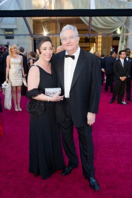 Randy Newman 83ème Cérémonie des Oscars 2011 photo 1 sur 1