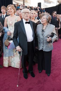 Eli Wallach 83ème Cérémonie des Oscars 2011 photo 2 sur 2