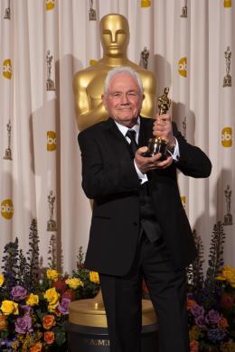 David Seidler 83ème Cérémonie des Oscars 2011 photo 1 sur 1