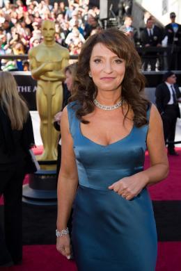 Susanne Bier 83ème Cérémonie des Oscars 2011 photo 4 sur 6