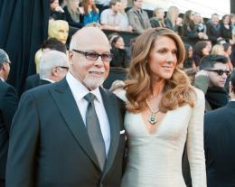 Céline Dion 83ème Cérémonie des Oscars 2011 photo 1 sur 1