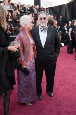 Francis Ford Coppola 83ème Cérémonie des Oscars 2011 photo 4 sur 33