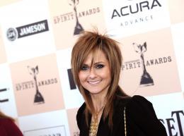 Heather Kafka C�r�monie des Spirit Awards 2011 photo 1 sur 1