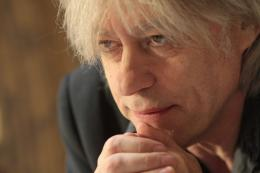 photo 1/9 - Bob Geldof - Mauvaise fille - © ARP S�lection
