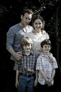 Insidious Patrick Wilson, Rose Byrne, Ty Simpkins, Andrew Astor photo 6 sur 11