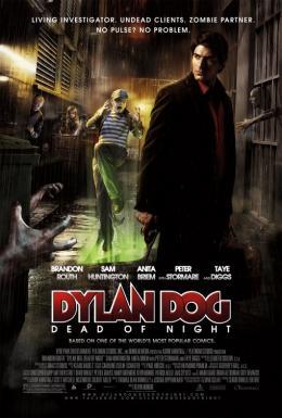 photo 38/38 - Dylan Dog