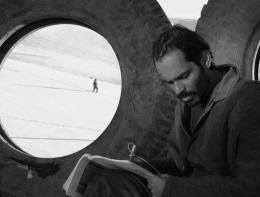 photo 4/7 - Nader Fallah - Quelques kilos de dattes pour un enterrement - © Les Films du paradoxe