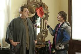 photo 11/18 - John Goodman, Steve Zahn - Treme - Saison 1 - © Warner Home Vidéo