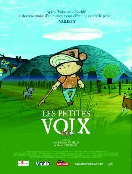 photo 1/1 - Les Petites Voix - © ASC Distribution