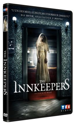 photo 9/12 - The Innkeepers - © TF1 Vidéo