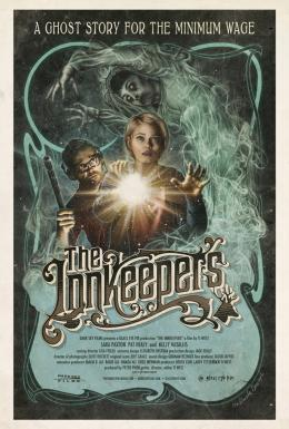 photo 10/12 - The Innkeepers