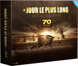 photo 1/9 - Coffret collector 70ème anniversaire du débarquement - Le Jour le plus long - © Fox Pathé Europa (FPE)
