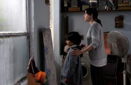 photo 7/11 - Roxana Blanco - La Demora - © Epicentre Films