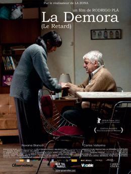photo 11/11 - La Demora - © Epicentre Films