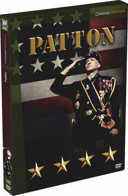 Patton Dvd photo 2 sur 2