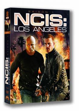 photo 24/24 - Coffret DVD - NCIS : Los Angeles - Saison 1 - © Paramount Home Entertainment