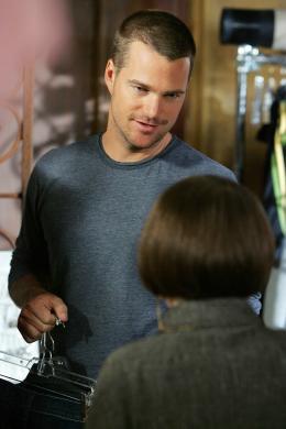 photo 16/24 - Chris O'Donnell - Saison 1 - NCIS : Los Angeles - Saison 1 - © Paramount