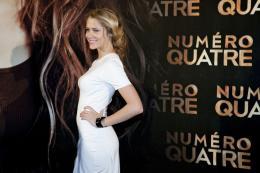 photo 103/111 - Teresa Palmer - Avant-premi�re parisienne du film Num�ro Quatre - Num�ro Quatre - © Walt Disney Studios Motion Pictures France