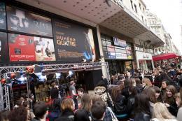 photo 111/111 - Avant-premi�re parisienne du film Num�ro Quatre - Num�ro Quatre - © Walt Disney Studios Motion Pictures France