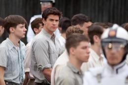 Hunger Games Liam Hemsworth photo 7 sur 85