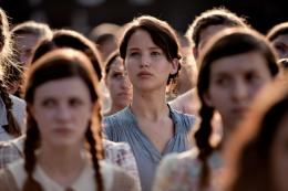 Hunger Games Jennifer Lawrence photo 8 sur 85