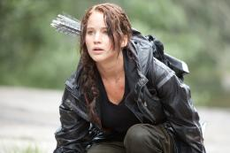 Hunger Games Jennifer Lawrence photo 1 sur 85